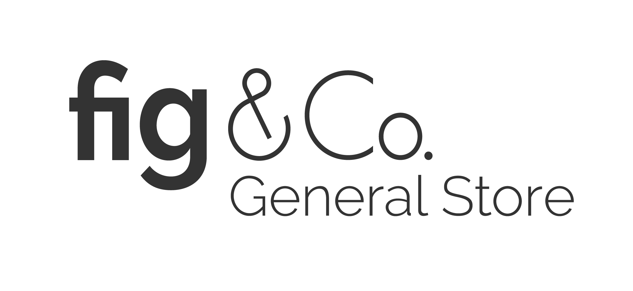 Fig & Co General Store